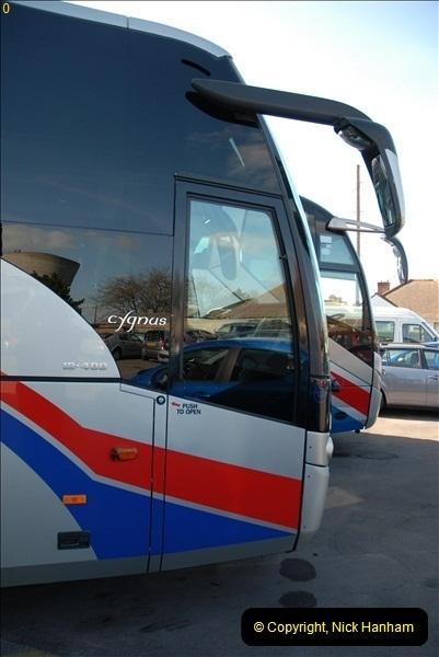 2012-04-01 Sea View Coaches Open Day.  (61)062