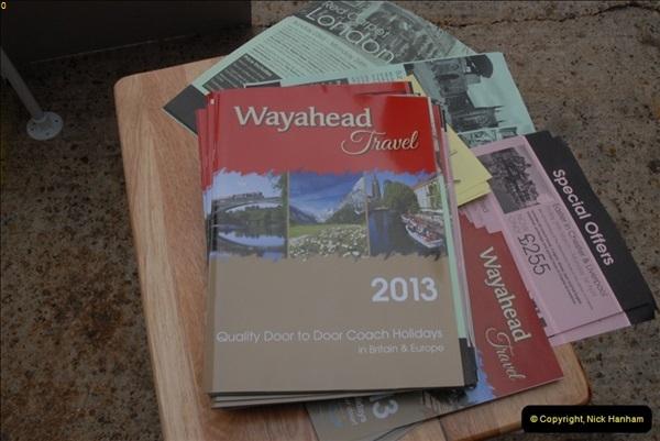 2013-03-03 Sea View Coache & Wayahead Travel Open Day (57)127