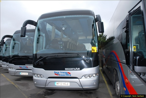 2014-03-02 Seaview Coaches Open Day + Wayahead Travel (10)162