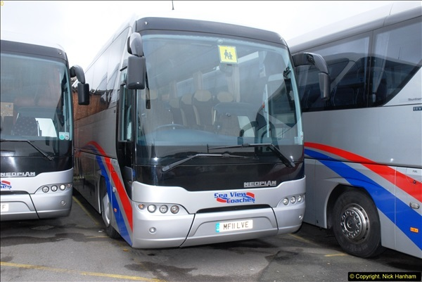 2014-03-02 Seaview Coaches Open Day + Wayahead Travel (14)166