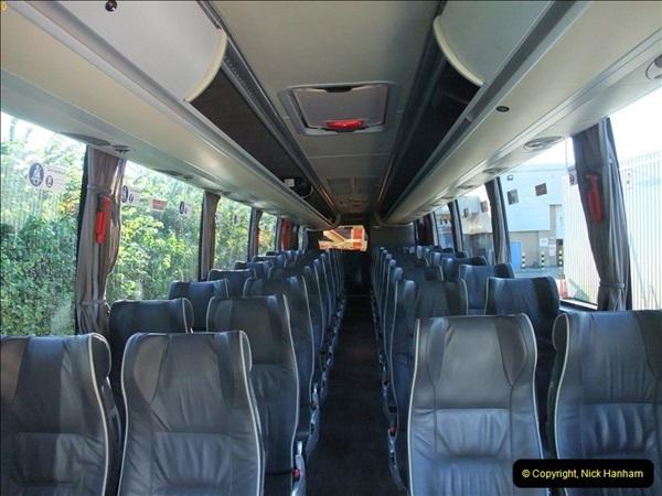 2012-08-26 Yellow Buses Yard Visit.  (42)042