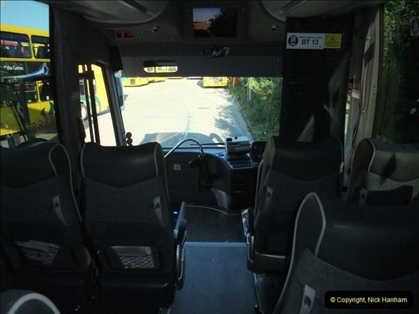 2012-08-26 Yellow Buses Yard Visit.  (43)043