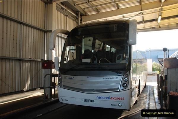 2012-08-26 Yellow Buses Yard Visit.  (51)051