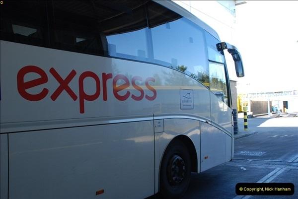 2012-08-26 Yellow Buses Yard Visit.  (54)054