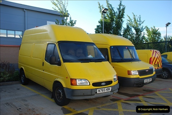 2012-08-26 Yellow Buses Yard Visit.  (63)063