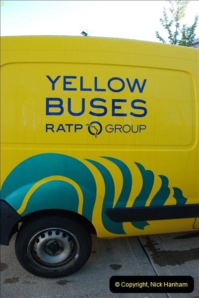 2012-08-26 Yellow Buses Yard Visit.  (65)065