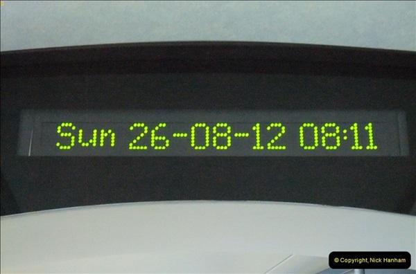 2012-08-26 Yellow Buses Yard Visit.  (82)082