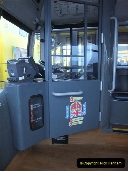2012-08-26 Yellow Buses Yard Visit.  (83)083