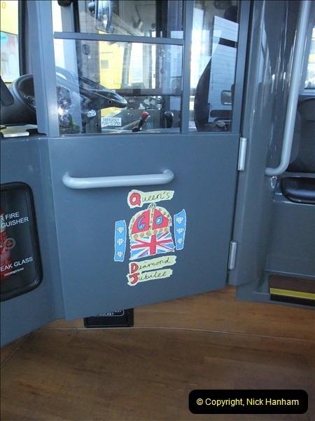 2012-08-26 Yellow Buses Yard Visit.  (84)084