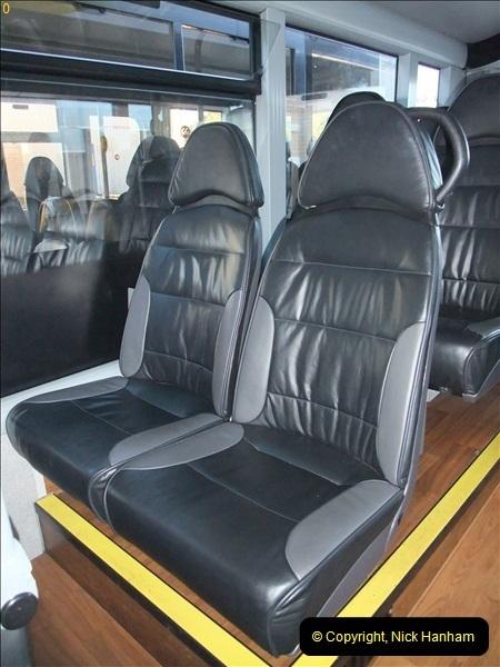 2012-08-26 Yellow Buses Yard Visit.  (90)090