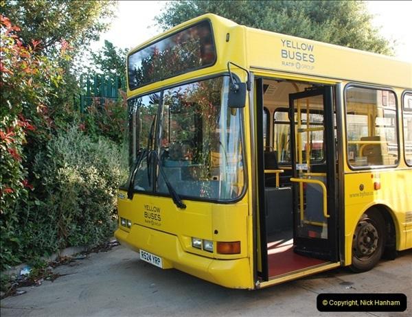 2012-08-26 Yellow Buses Yard Visit.  (108)108
