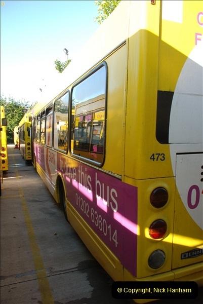 2012-08-26 Yellow Buses Yard Visit.  (114)114