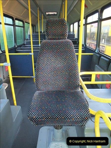 2012-08-26 Yellow Buses Yard Visit.  (117)117
