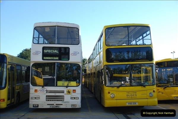 2012-08-26 Yellow Buses Yard Visit.  (122)122