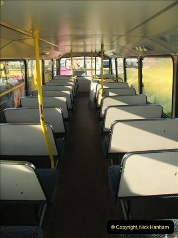 2012-08-26 Yellow Buses Yard Visit.  (125)125