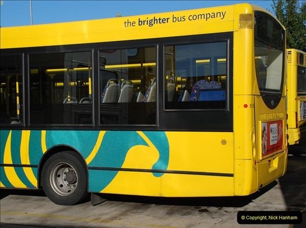 2012-08-26 Yellow Buses Yard Visit.  (147)147