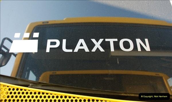 2012-08-26 Yellow Buses Yard Visit.  (152)152