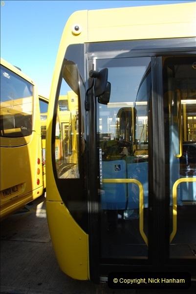 2012-08-26 Yellow Buses Yard Visit.  (154)154