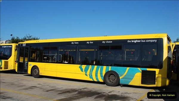 2012-08-26 Yellow Buses Yard Visit.  (164)164