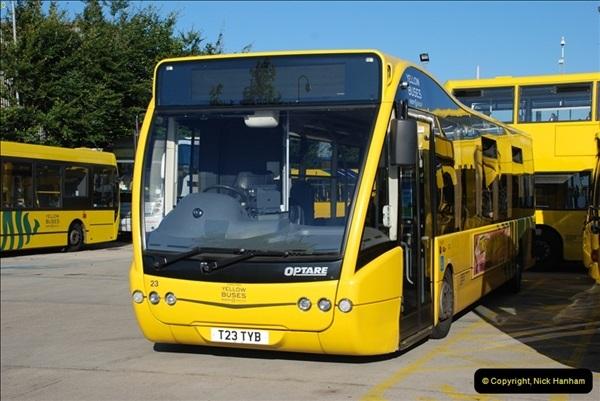2012-08-26 Yellow Buses Yard Visit.  (169)169