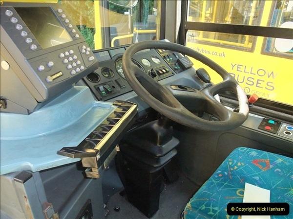 2012-08-26 Yellow Buses Yard Visit.  (173)173