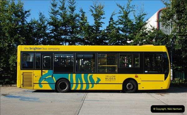 2012-08-26 Yellow Buses Yard Visit.  (174)174