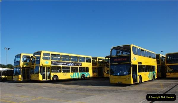 2012-08-26 Yellow Buses Yard Visit.  (187)187