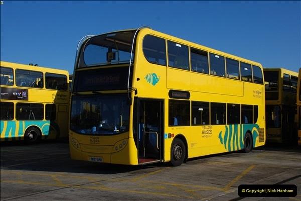 2012-08-26 Yellow Buses Yard Visit.  (188)188