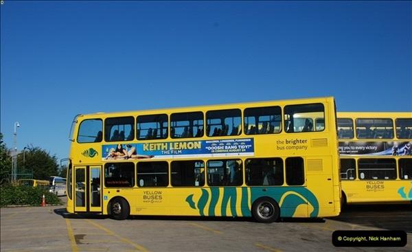 2012-08-26 Yellow Buses Yard Visit.  (190)190