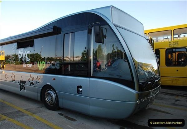 2012-08-26 Yellow Buses Yard Visit.  (192)192
