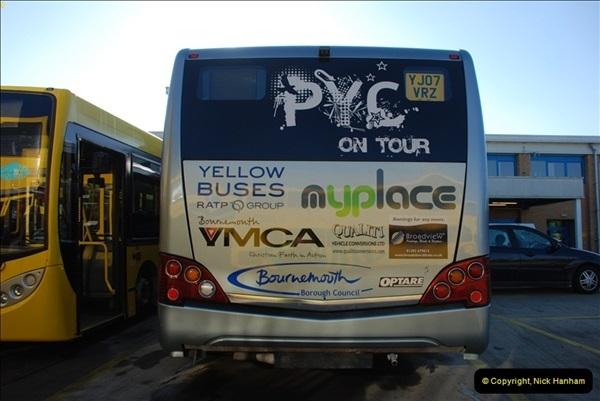 2012-08-26 Yellow Buses Yard Visit.  (194)194