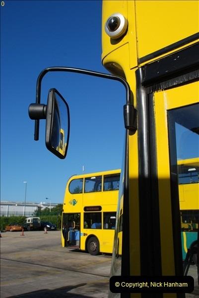2012-08-26 Yellow Buses Yard Visit.  (195)195