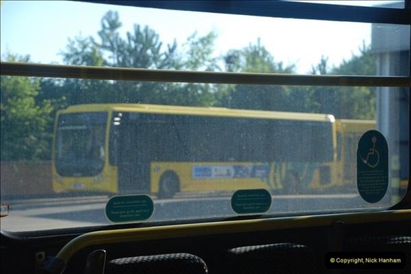 2012-08-26 Yellow Buses Yard Visit.  (197)197