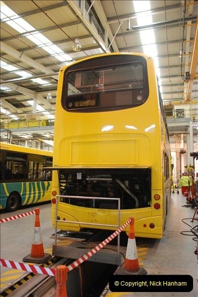 2012-08-26 Yellow Buses Yard Visit.  (210)210