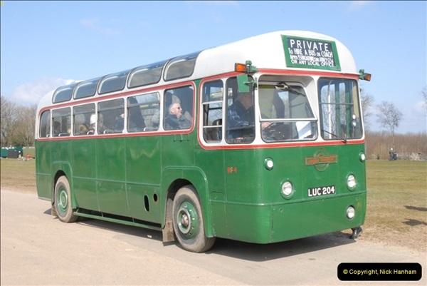 2013-04-06 South East Bus Festival, Maidstone, Kent.   (6)006