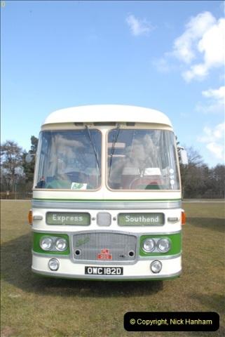2013-04-06 South East Bus Festival, Maidstone, Kent.   (9)009