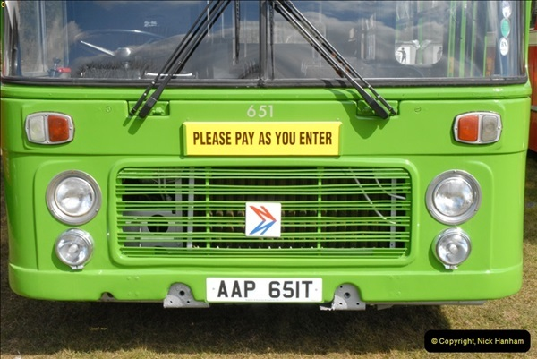 2013-04-06 South East Bus Festival, Maidstone, Kent.   (14)014