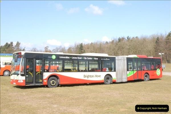 2013-04-06 South East Bus Festival, Maidstone, Kent.   (27)027