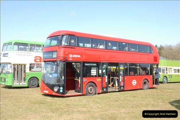 2013-04-06 South East Bus Festival, Maidstone, Kent.   (36)036
