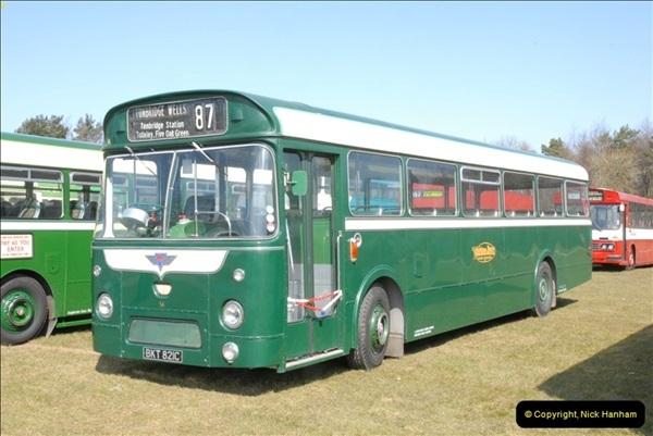 2013-04-06 South East Bus Festival, Maidstone, Kent.   (47)047