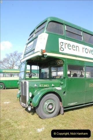 2013-04-06 South East Bus Festival, Maidstone, Kent.   (66)066