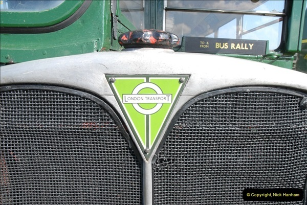 2013-04-06 South East Bus Festival, Maidstone, Kent.   (68)068