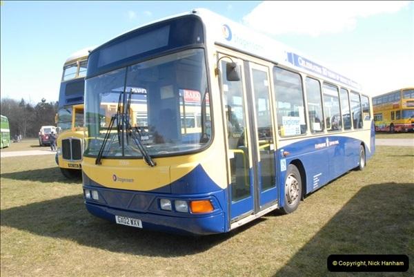 2013-04-06 South East Bus Festival, Maidstone, Kent.   (74)074