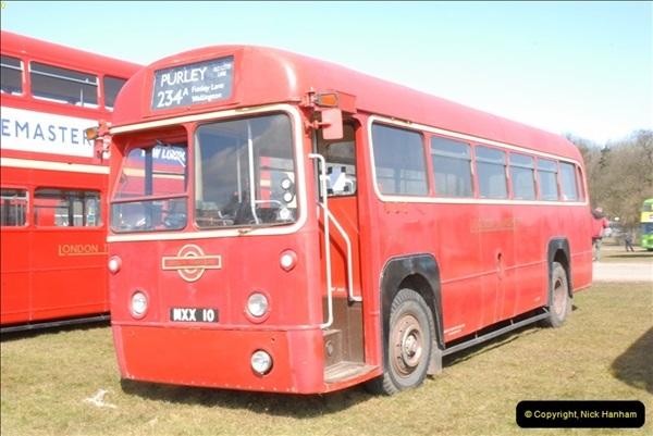 2013-04-06 South East Bus Festival, Maidstone, Kent.   (91)091