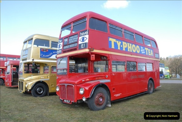 2013-04-06 South East Bus Festival, Maidstone, Kent.   (96)096