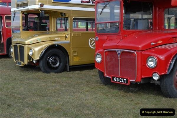 2013-04-06 South East Bus Festival, Maidstone, Kent.   (97)097