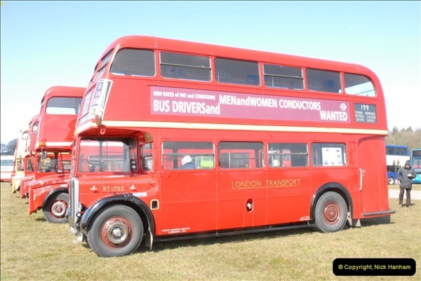 2013-04-06 South East Bus Festival, Maidstone, Kent.   (101)101