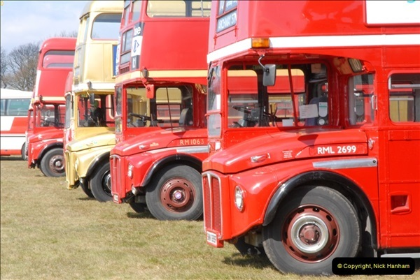 2013-04-06 South East Bus Festival, Maidstone, Kent.   (102)102