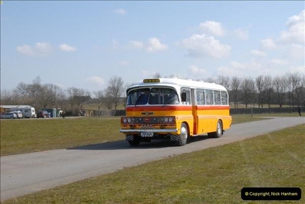2013-04-06 South East Bus Festival, Maidstone, Kent.   (104)104