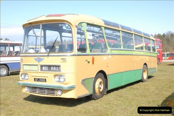 2013-04-06 South East Bus Festival, Maidstone, Kent.   (111)111
